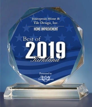 Best of Kirkland 2019 Award